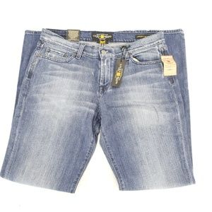 Lucky Brand Women's Jeans Size 14 - Low Rise Denim